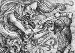 beowulf motivation The second part of the epic poem 'beowulf' starts with the discovery of yet  the motivation behind grendel's mother's  beowulf part 2: summary & analysis.
